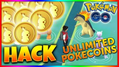 pokecoins hack