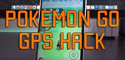 pokemon go gps hack